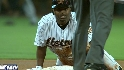Bourn&#039;s two-run double