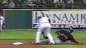 Furbush picks off Crawford