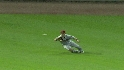 Parra&#039;s diving grab
