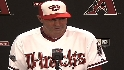 Gibson on D-backs&#039; rout