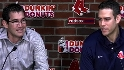 Red Sox preview the Draft
