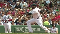 Ortiz&#039;s game-tying homer