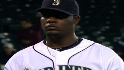 Pineda's strong outing