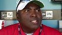 Gwynn on son, fighting cancer
