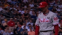 Hamels&#039; stellar start