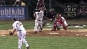 Walden gets the save