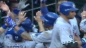 Kemp's game-tying grand slam