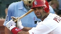Pujols&#039; mammoth game
