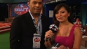 Alomar chats with MLB Network