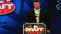 The Rays draft LHP Snell No. 52
