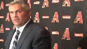 D-Backs discuss 2011 draft