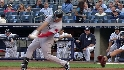 Ellsbury&#039;s leadoff homer