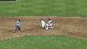 Blanco&#039;s great stop