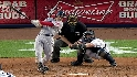 Ellsbury&#039;s RBI double