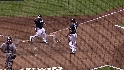 Prince&#039;s second homer