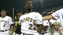 McCutchen&#039;s walk-off homer