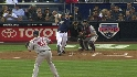 Headley's two-run shot
