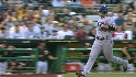 Turner&#039;s two-run single