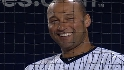 Jeter on quest for 3,000 hits