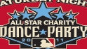 All-Star Charity Dance Party