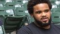 Fielder on homers, strength