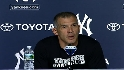 Girardi on Jeter and loss