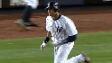 Jeter hits 2,994, then exits
