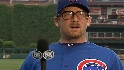 Dempster channels Harry Caray