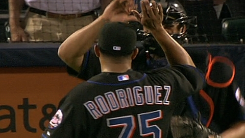 For Rodriguez, a Mets reunion would be 'great'