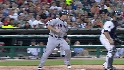 Marson&#039;s RBI single