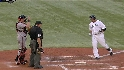 Rivera&#039;s solo blast