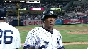 Cano&#039;s three-run shot