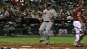 Hall&#039;s RBI single