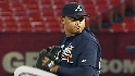 Jurrjens&#039; strong start