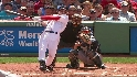 Ellsbury's two-run double