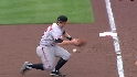 Morse&#039;s RBI double