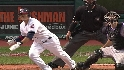 Choo's two-run single