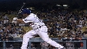 Kershaw&#039;s two-run single