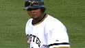 Tabata&#039;s RBI double