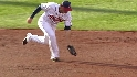 Asdrubal&#039;s charging play