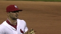 Kozma&#039;s nice play