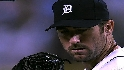Verlander's two-hit shutout