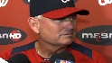 Nationals react to Riggleman