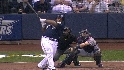 Prince's two-run double