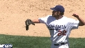 Kershaw turns two