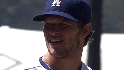 Kershaw&#039;s complete game