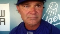 Mattingly on state of Dodgers