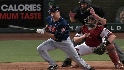 Chisenhall&#039;s first RBI