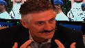 Rollie Fingers on facial hair