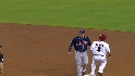 Asdrubal gets two